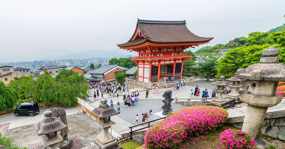The 12 Best Things To Do in Kyoto And its Top Attractions
