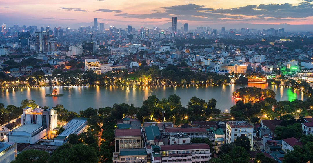 Hanoi, Vietnam, The Ultimate Guide