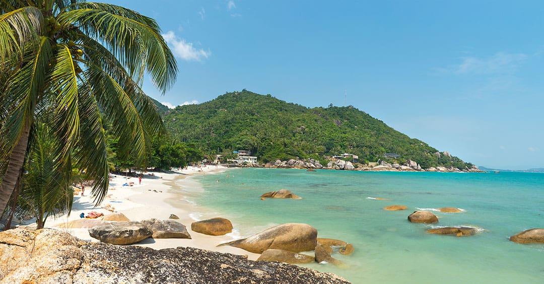 Koh Samui Beach Guide