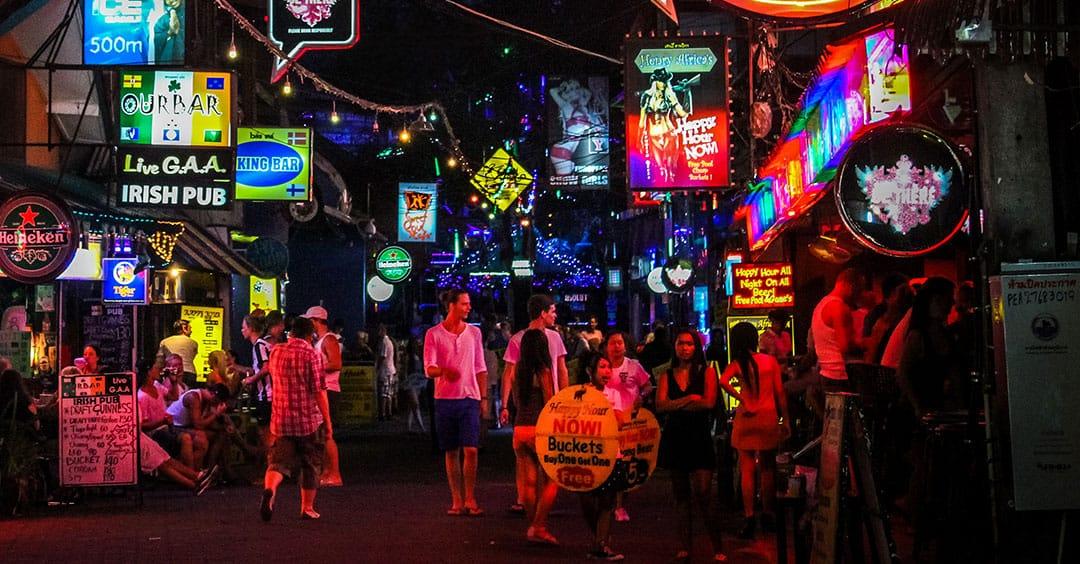 Koh Samui Nightlife Guide