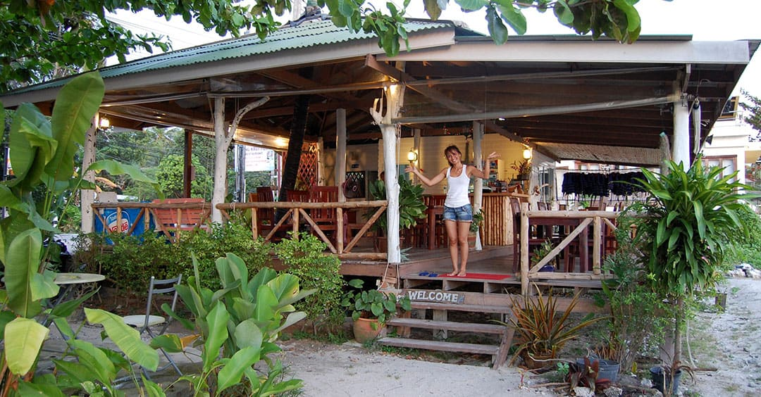 Koh Samui Restaurants Guide
